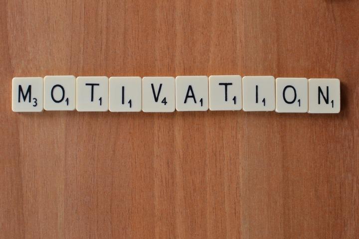 How do I motivatemyself?