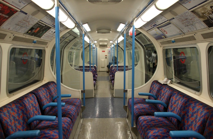 7 Annoying People You'll Encounter On The Tube