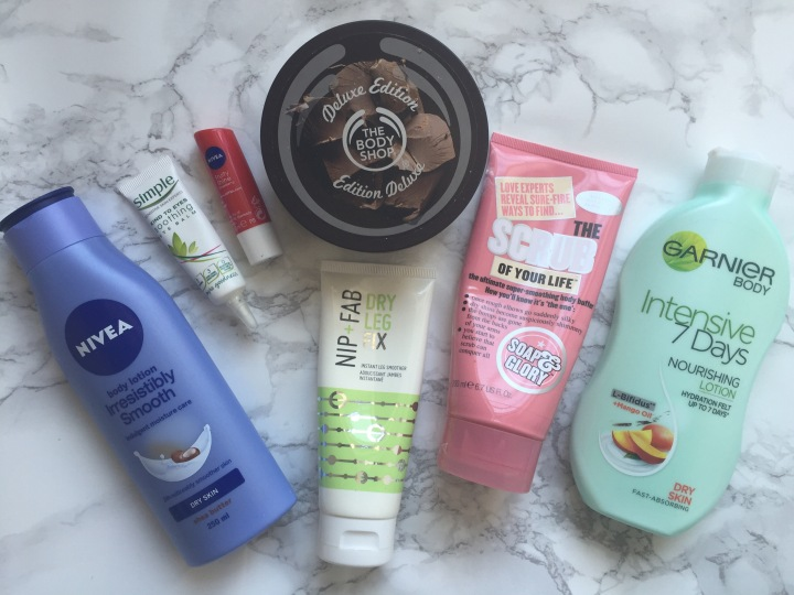 Winter Skincare and Haircare Tips and Saviours