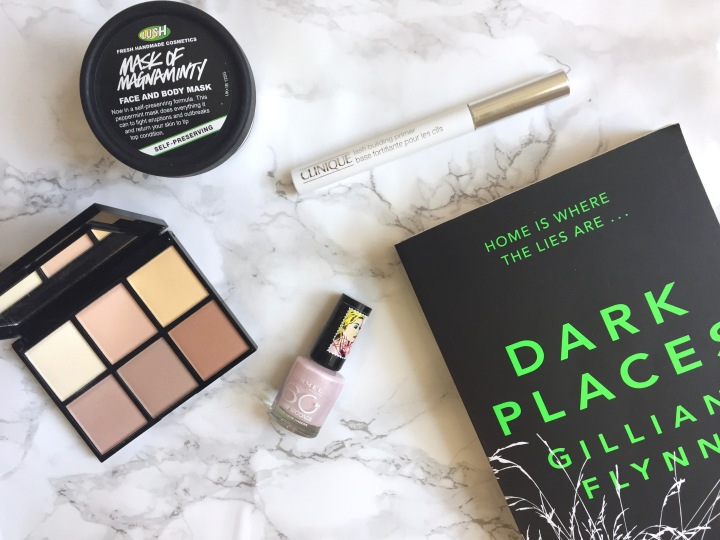 Monthly Favourites | October 2016