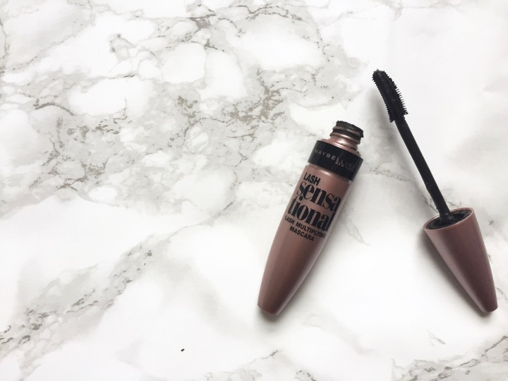 Maybelline Lash Sensational Mascara | Review