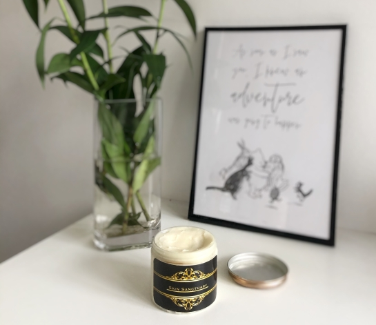 Skin Sanctuary Body Butter